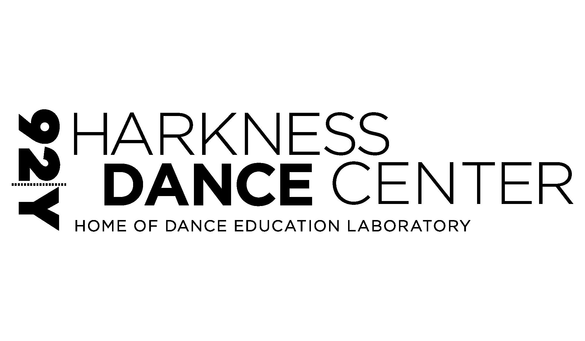 Suzi Tortora Logos_92Y Harkness Dance Center.png