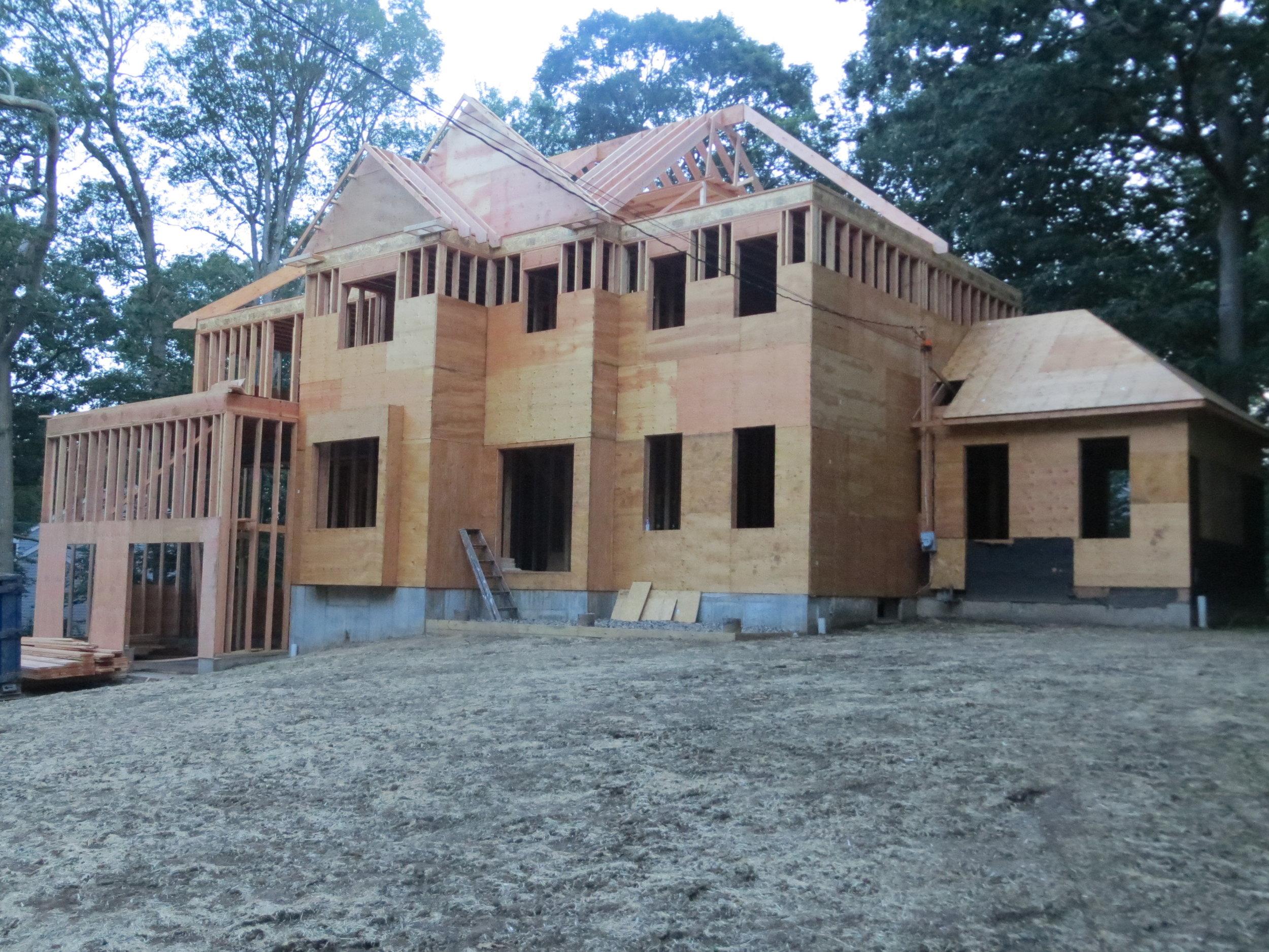2014 07 8th Carl's House & Yard (2).JPG