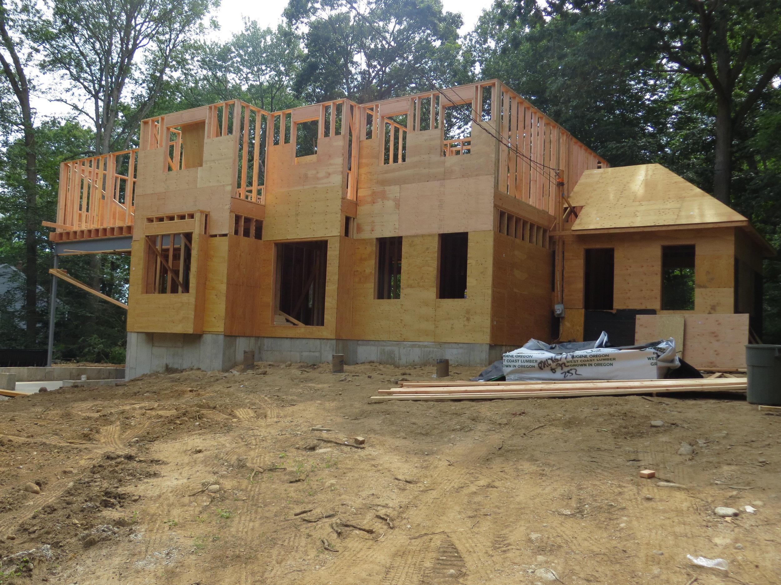 2014 06 28th Carl's House & Yard (1).JPG