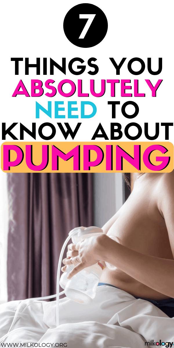 pumping-tips-for-breastfeeding-moms