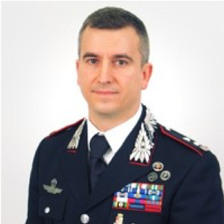 Introduction to Stability Policing  - LTC Massimo Pani (ITA) will join us to provide an overview of NATO Stability Policing, How NATO addresses the issues of Policing in post-conflict environments, and the challenges to deploying and operating in these environments.