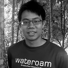 David Pong / CEO, WateROAM