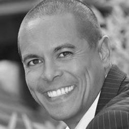 Shawn Heselton / CIO, HRSD