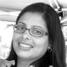 Teresa Penunuri / Supervisor, SDCWA