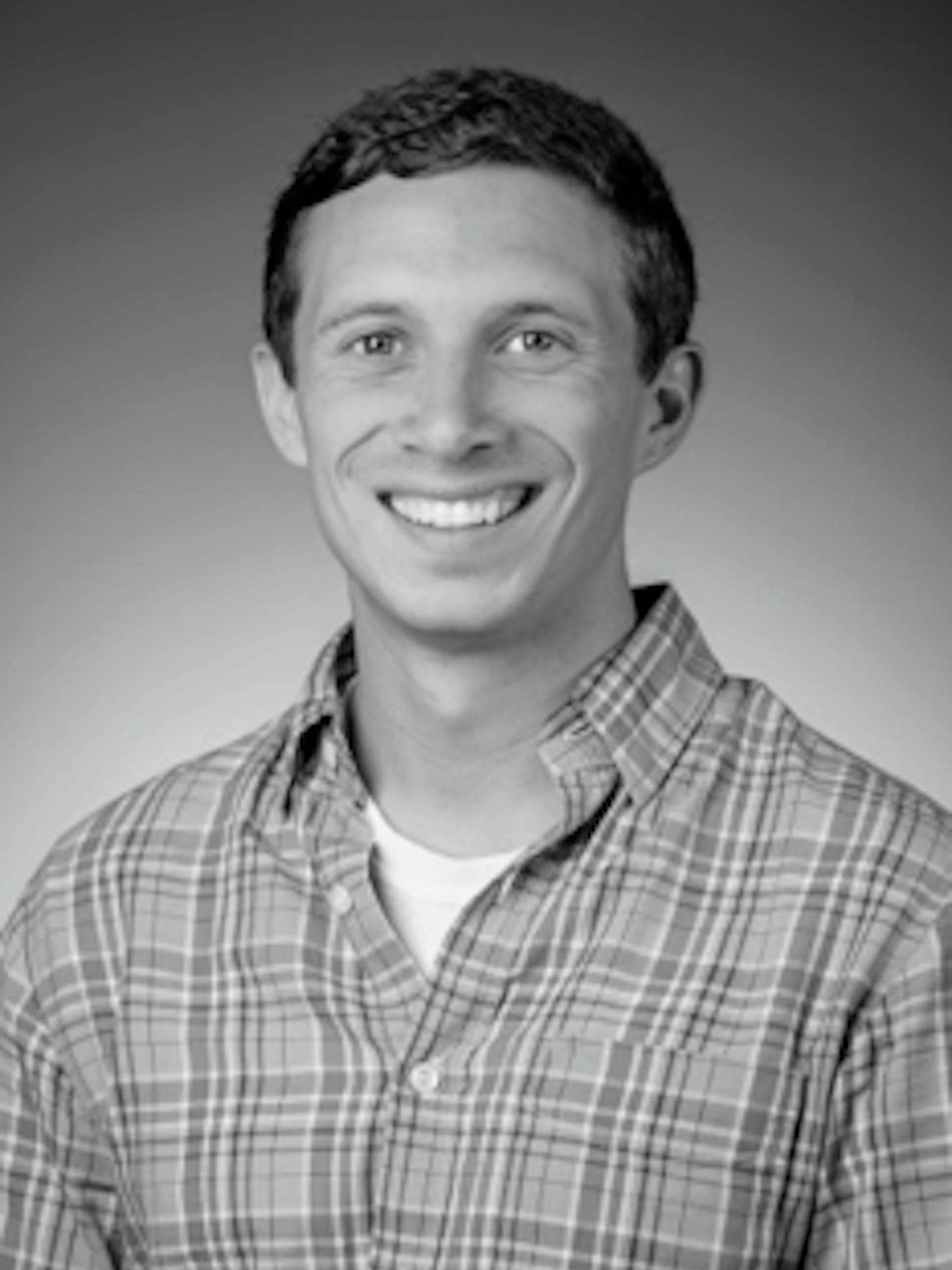 Austin Melcher, UCSB