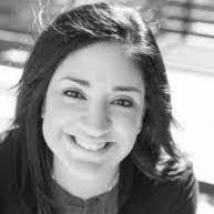 Stephanie Zavala / Co-Founder, Rogue Water