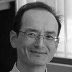 Clifford Chan / Director, EBMUD