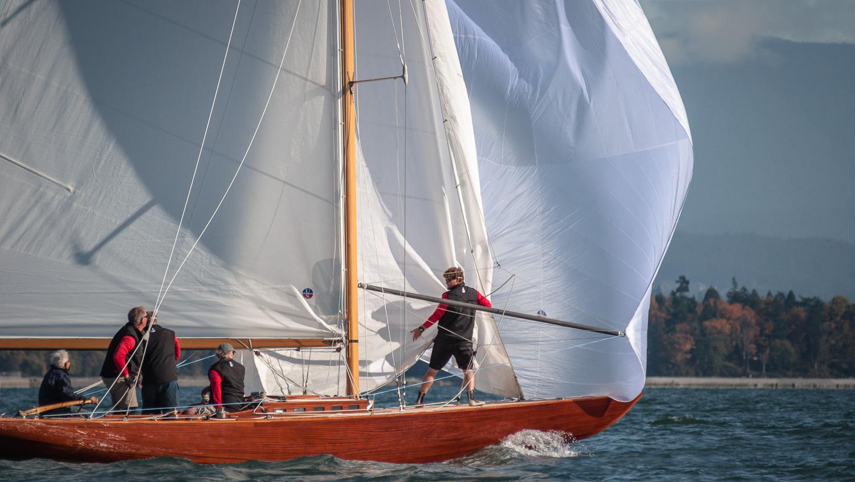 R-Class Boats Cribb Trophy 2011 -