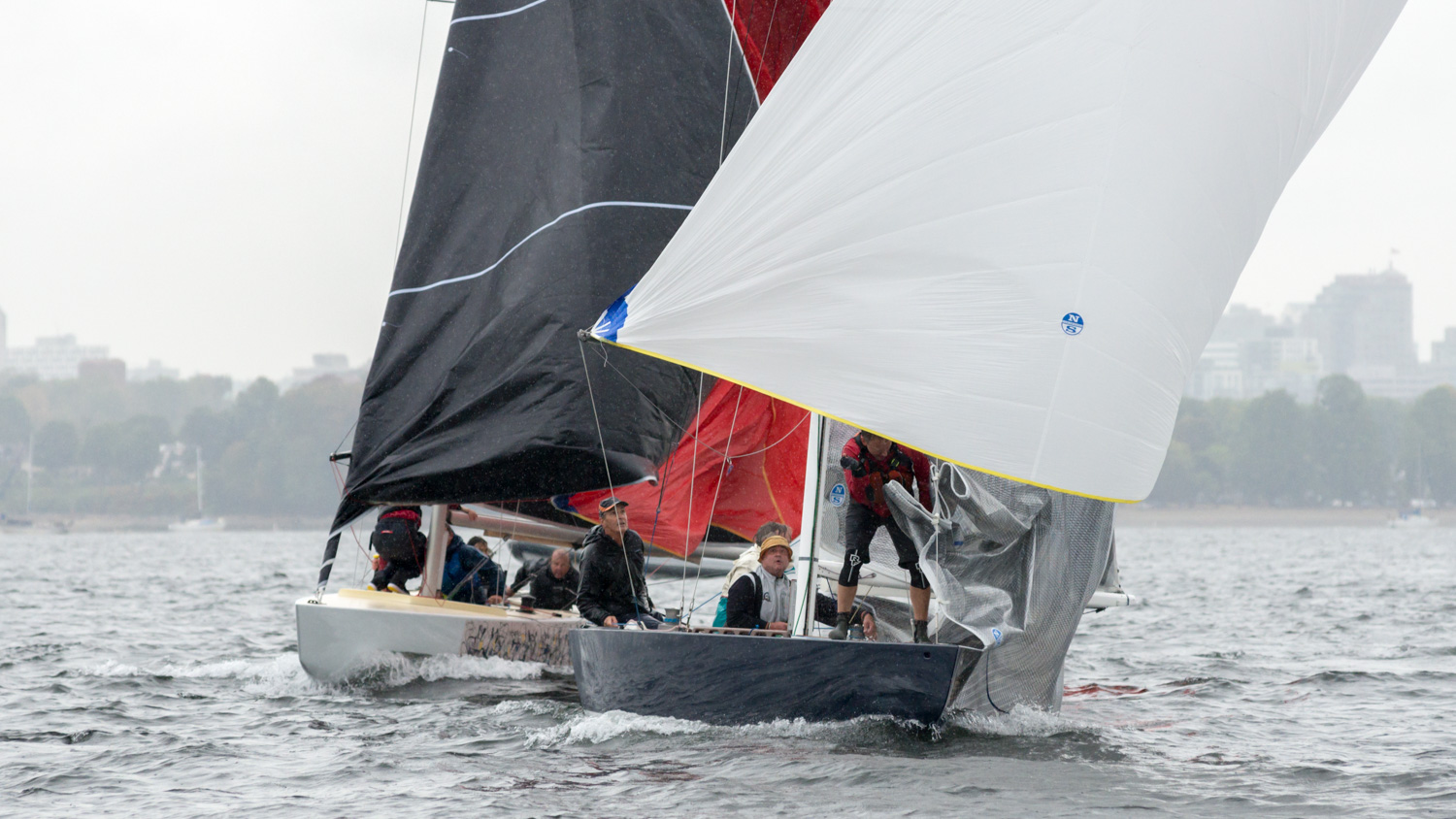 Oceana Cup 2017 Day One -