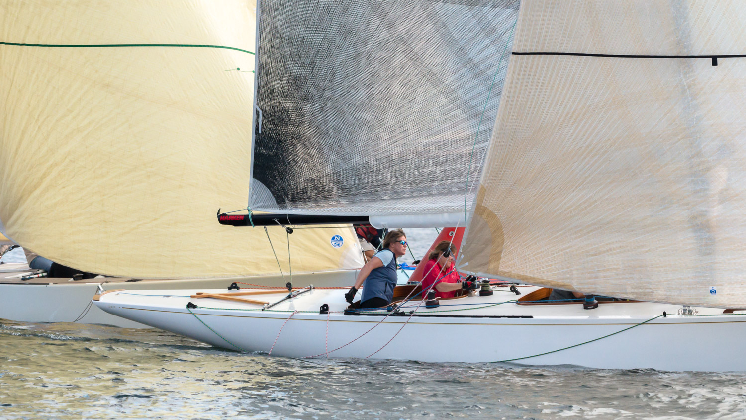 Oceana Cup 2017 Day Two -