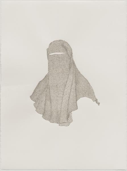 Niqab No. 3