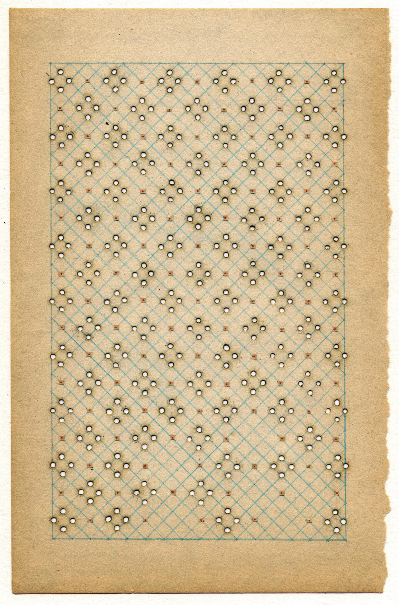Grid No. 1