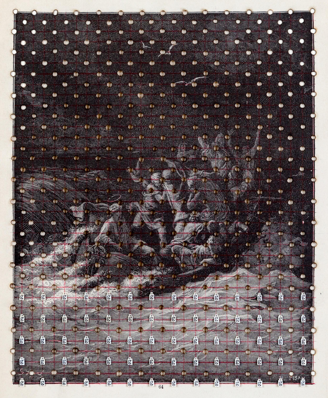 Bling No. 3: Night Sea