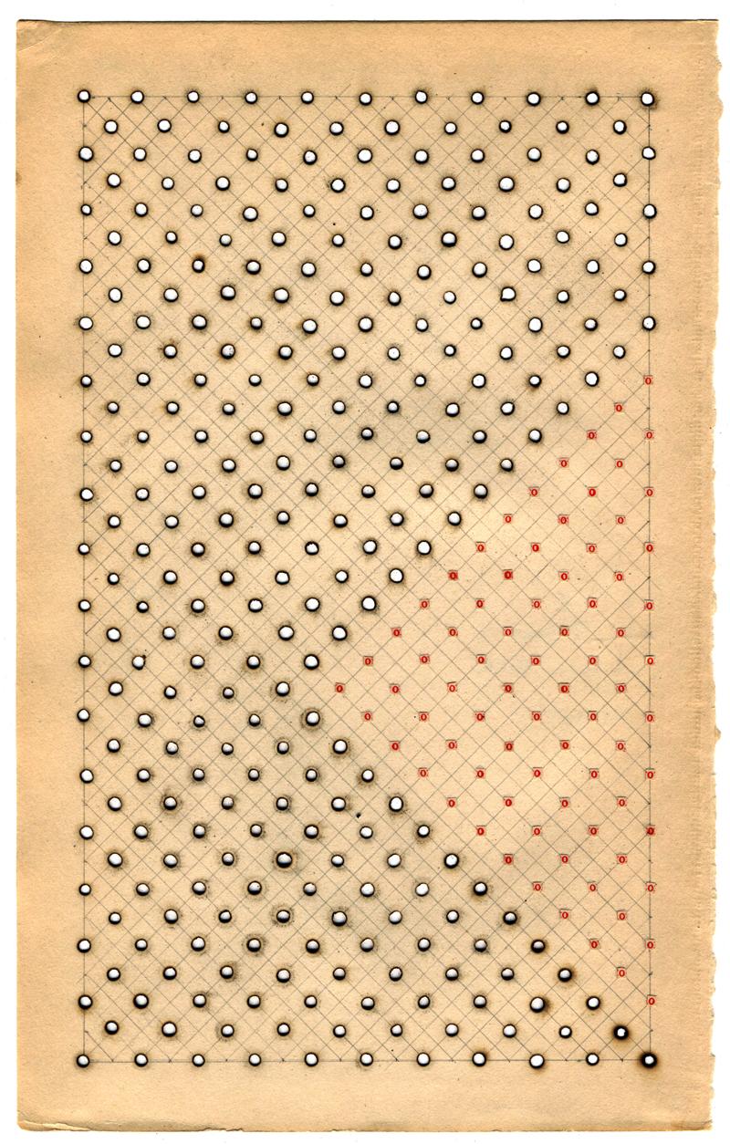 Grid No. 8
