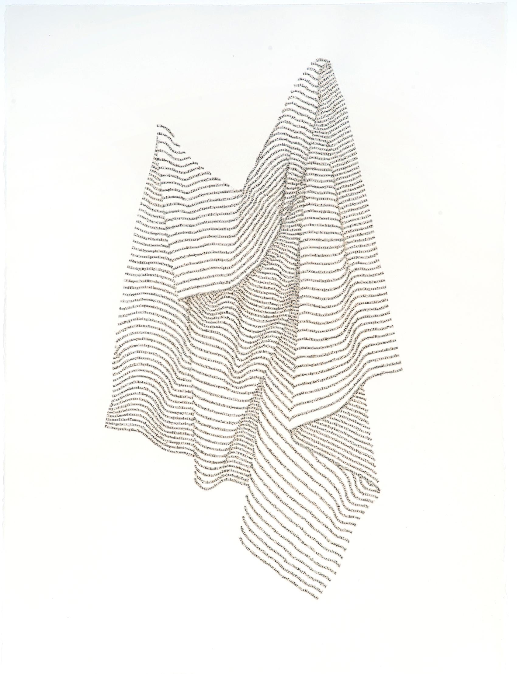 Prayer Cloth No. 4