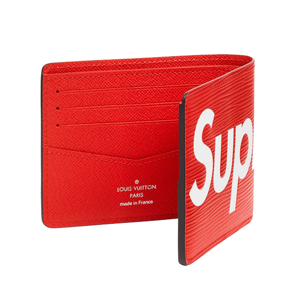 SUPREME SLENDER - €475 $700M67717EPI RED