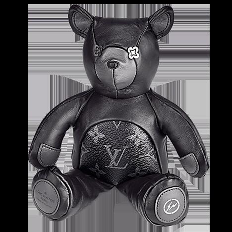 TEDDY - €575 $845Gi0184NOIR