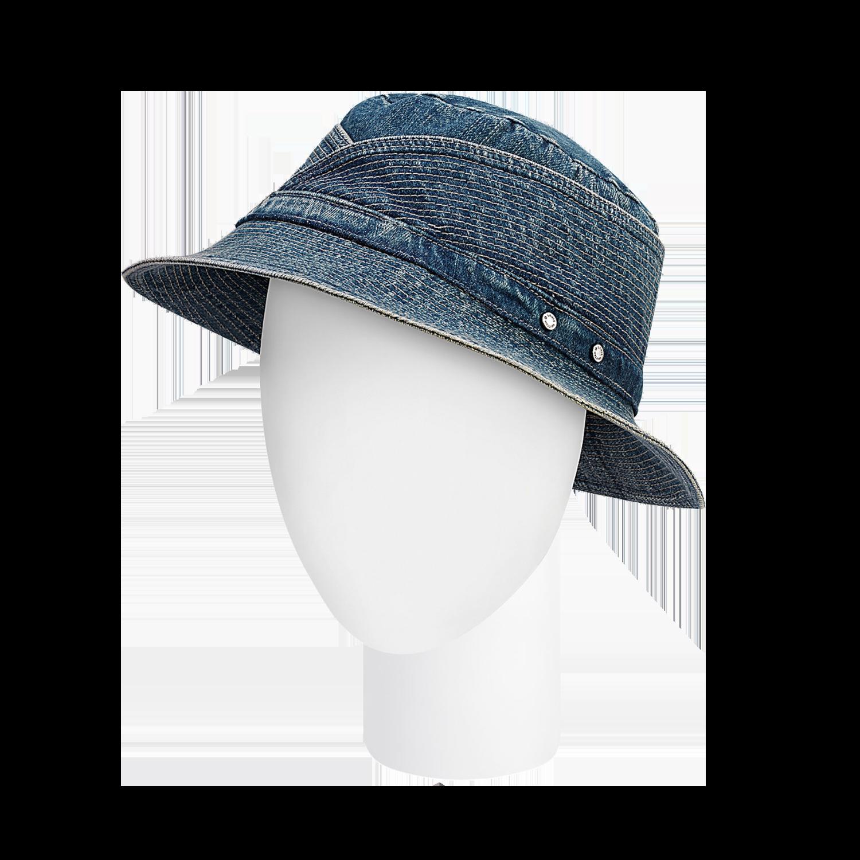 SS18 BUCKET HAT - €420 $615MP1979DENIM