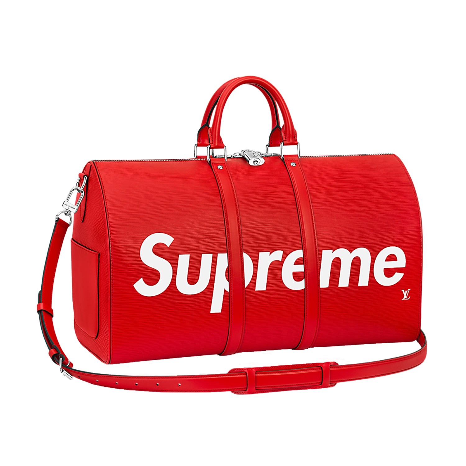 SUPREME KEEPALL 45B - €2690 $3650M53419EPI RED