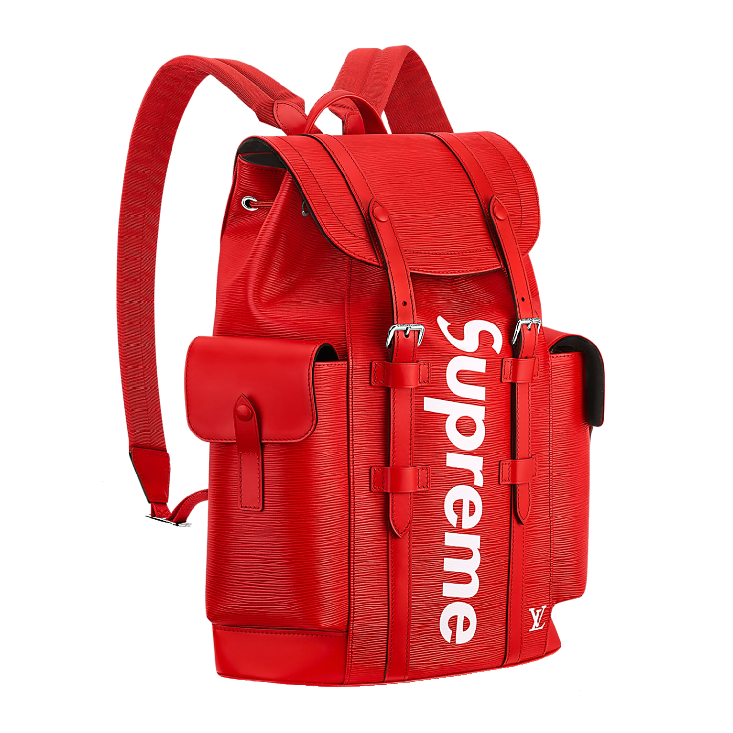 SUPREME CHRISTOPHER  - €2960 $3900M53414EPI RED