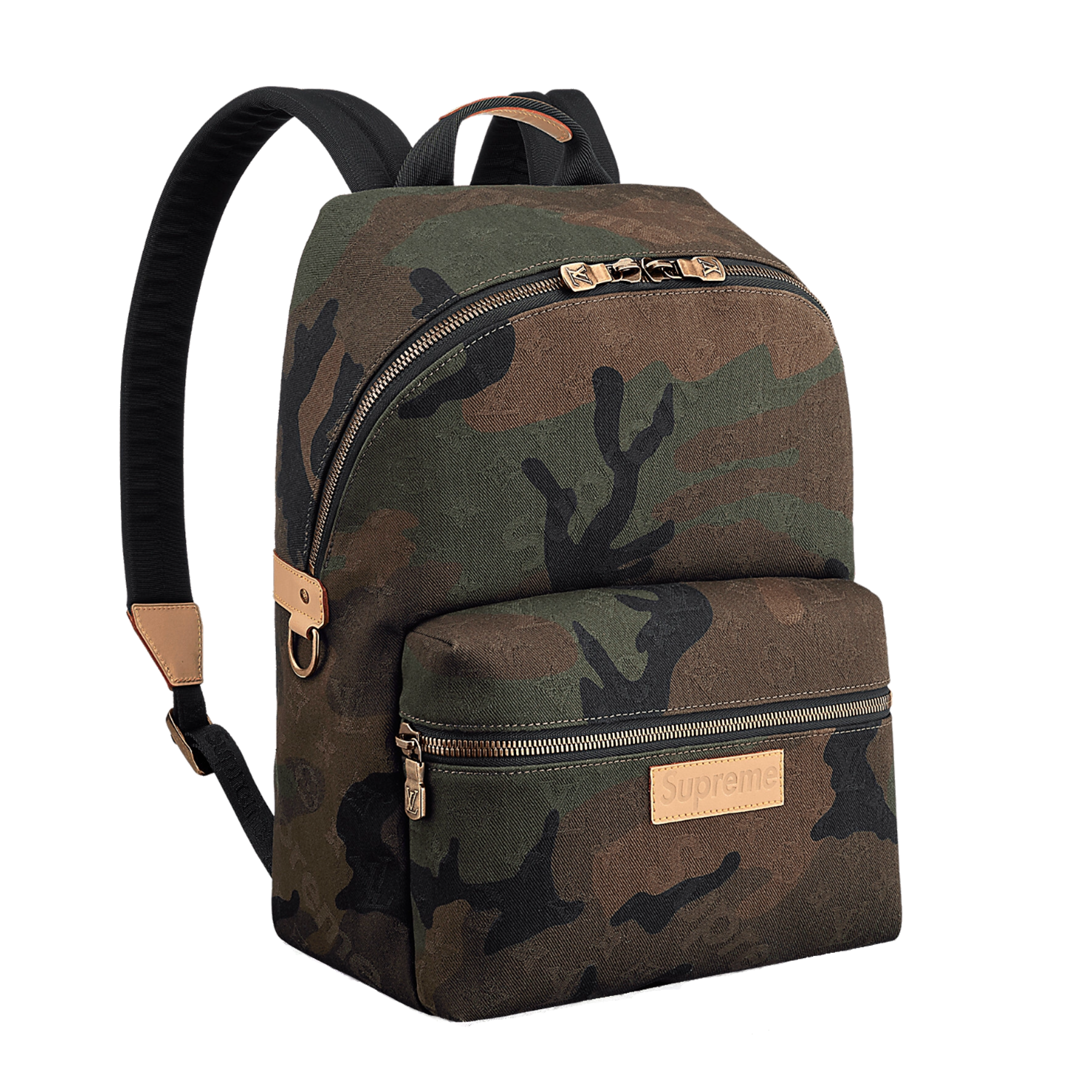 SUPREME APOLLO BACKPACK - €1900 $2680M44200CAMO