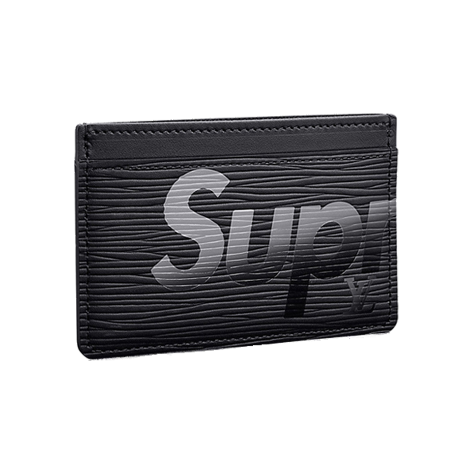 supreme porte carte simple - €205 $305M67753EPI BLACK