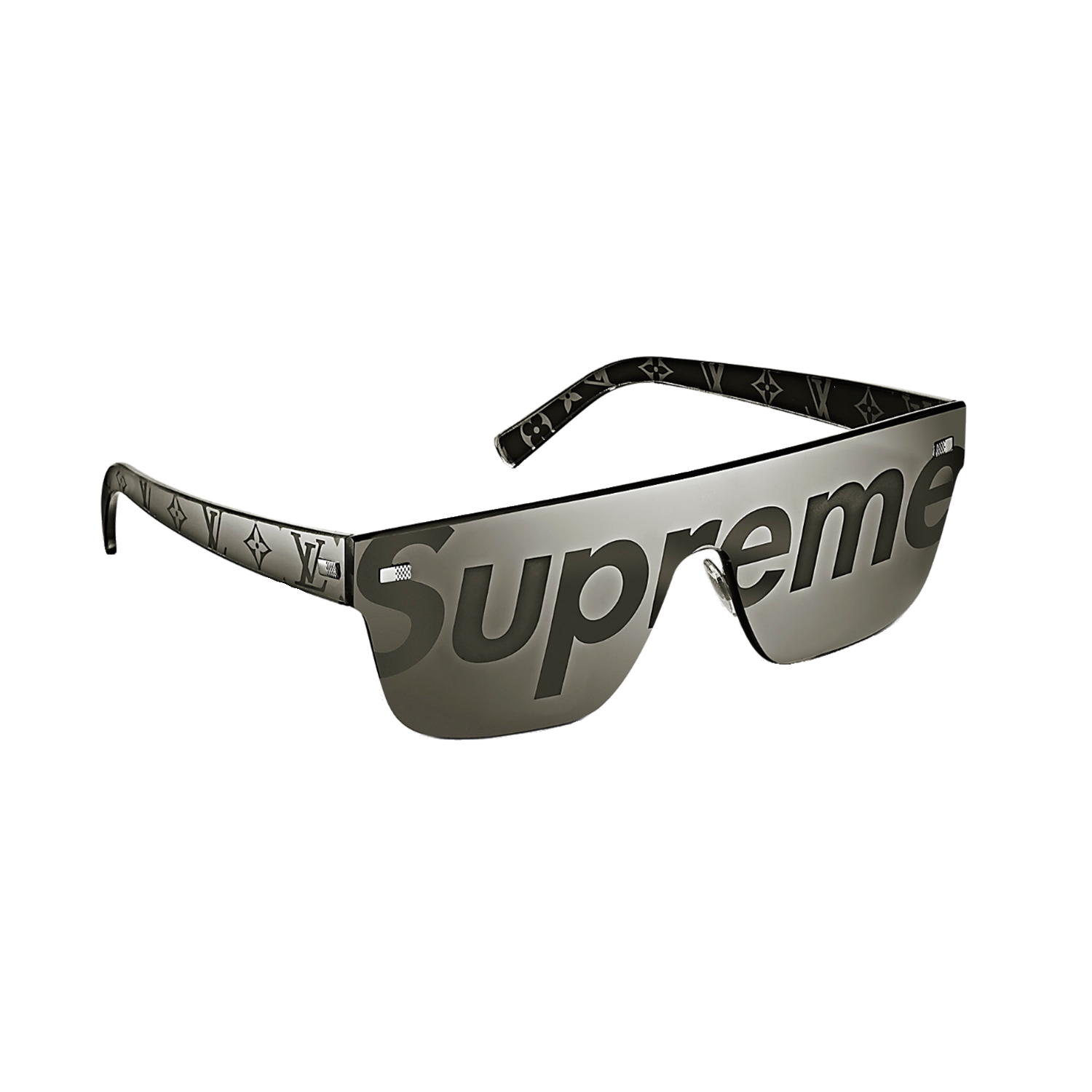 supreme CITY MASK - €345 $510Z0986UBLACK