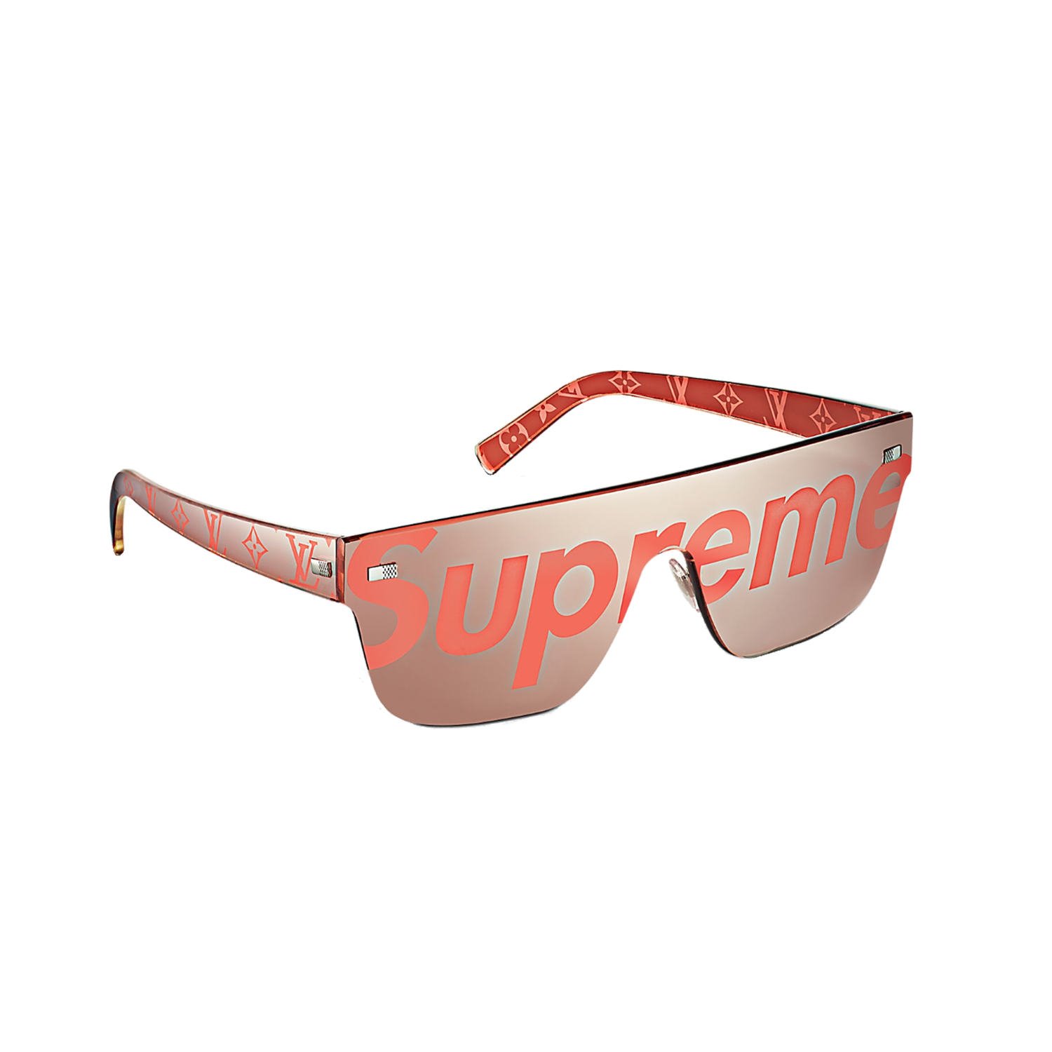 SUPREME CITY MASK - €345 $510Z0985URED