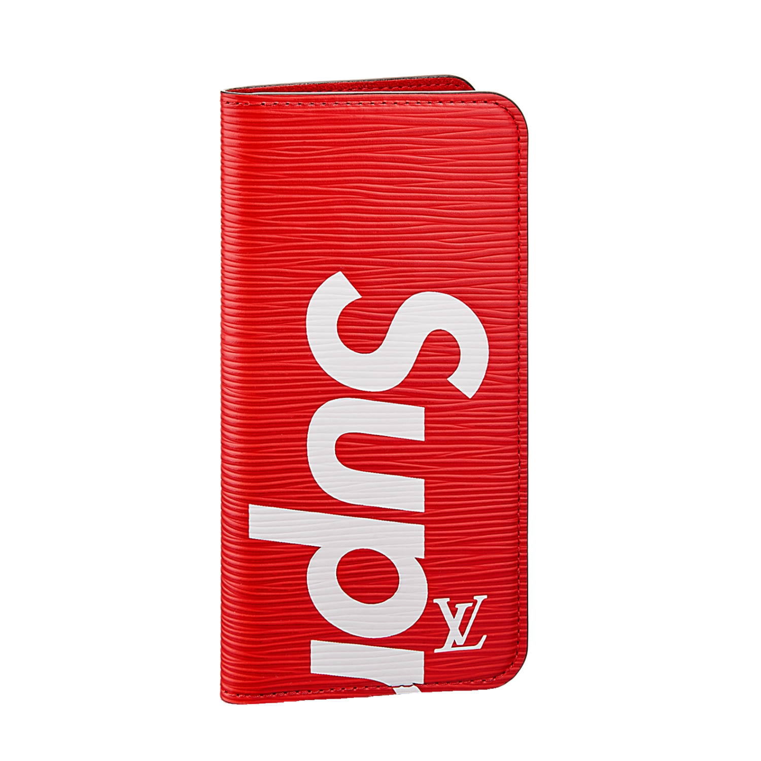 SUPREME IPHONE FOLIO 7+ - €285 $415M67757EPI RED
