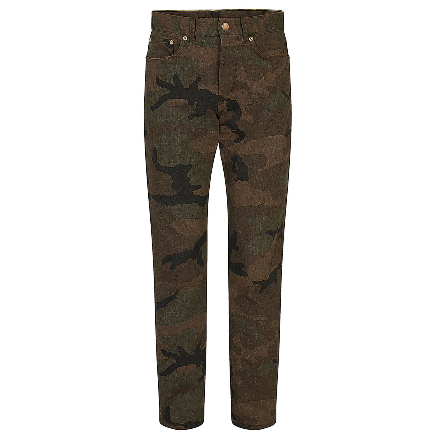 regular jeans - €690 $8601A3FdgCAMO