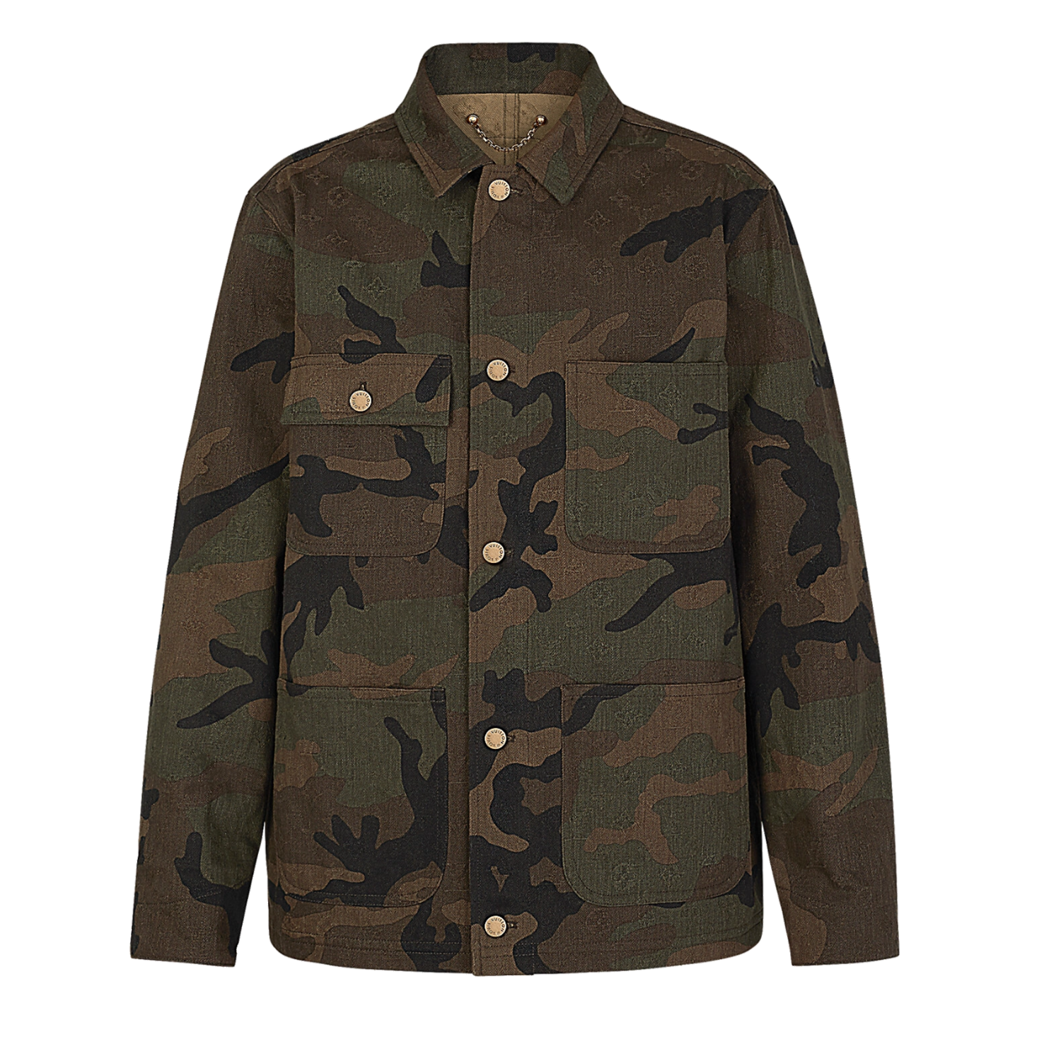 BARN JACKET - €1750 $21801A3FKXCAMO