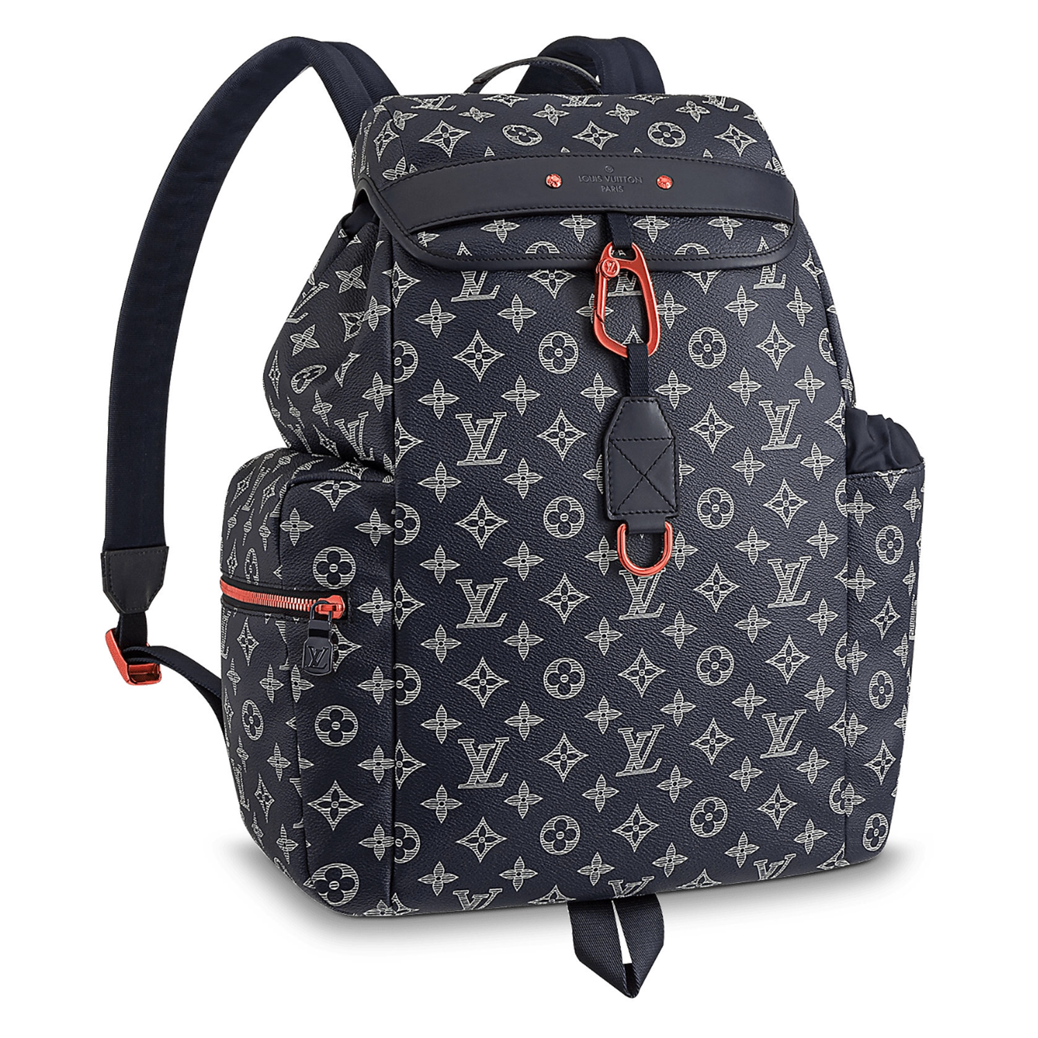 discovery backpack - €2370 $3450M43693MONOGRAM INK