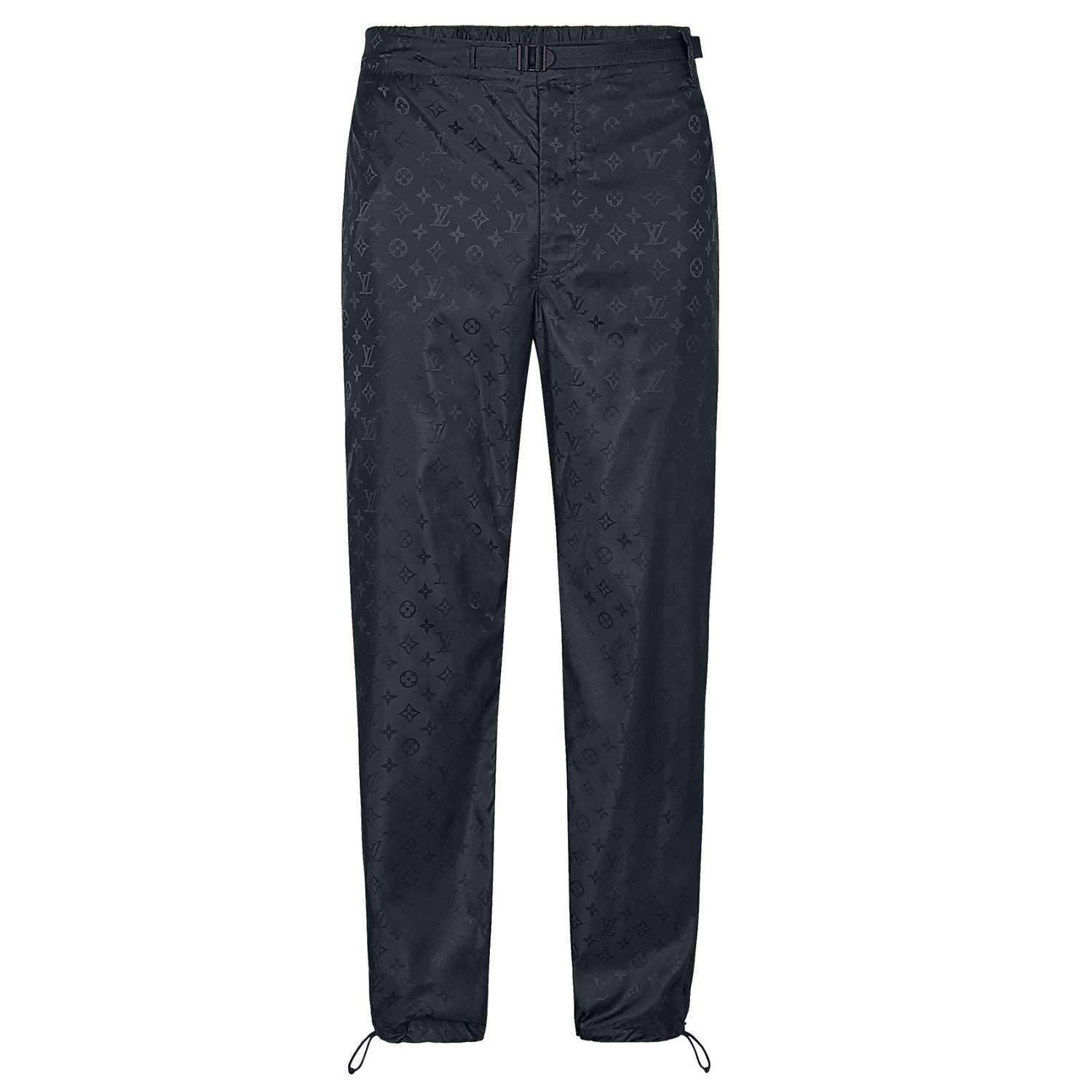 MONOGRAM TRACKPANTS - €790 $11401A474YMONOGRAM JACQUARD