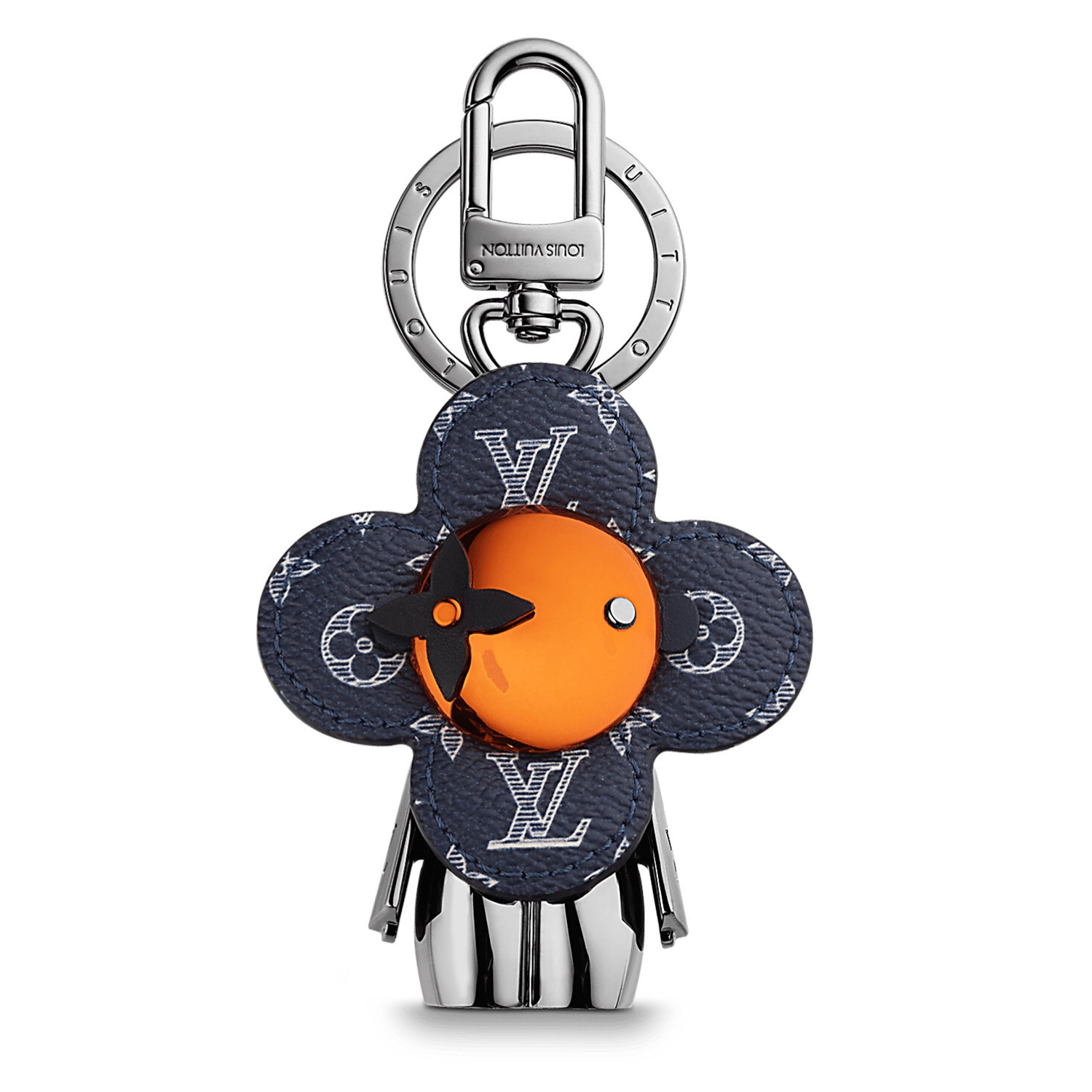 VIVIENNE CHARM - €495 $730MP1990MONOGRAM INK