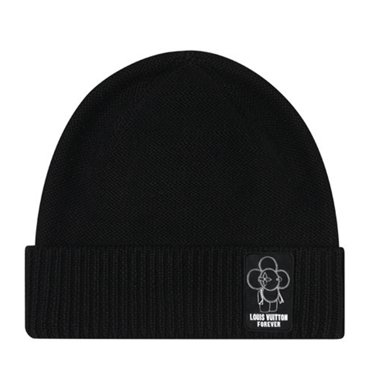 VIVIENNE HAT - €280 $410MP2090BLACK