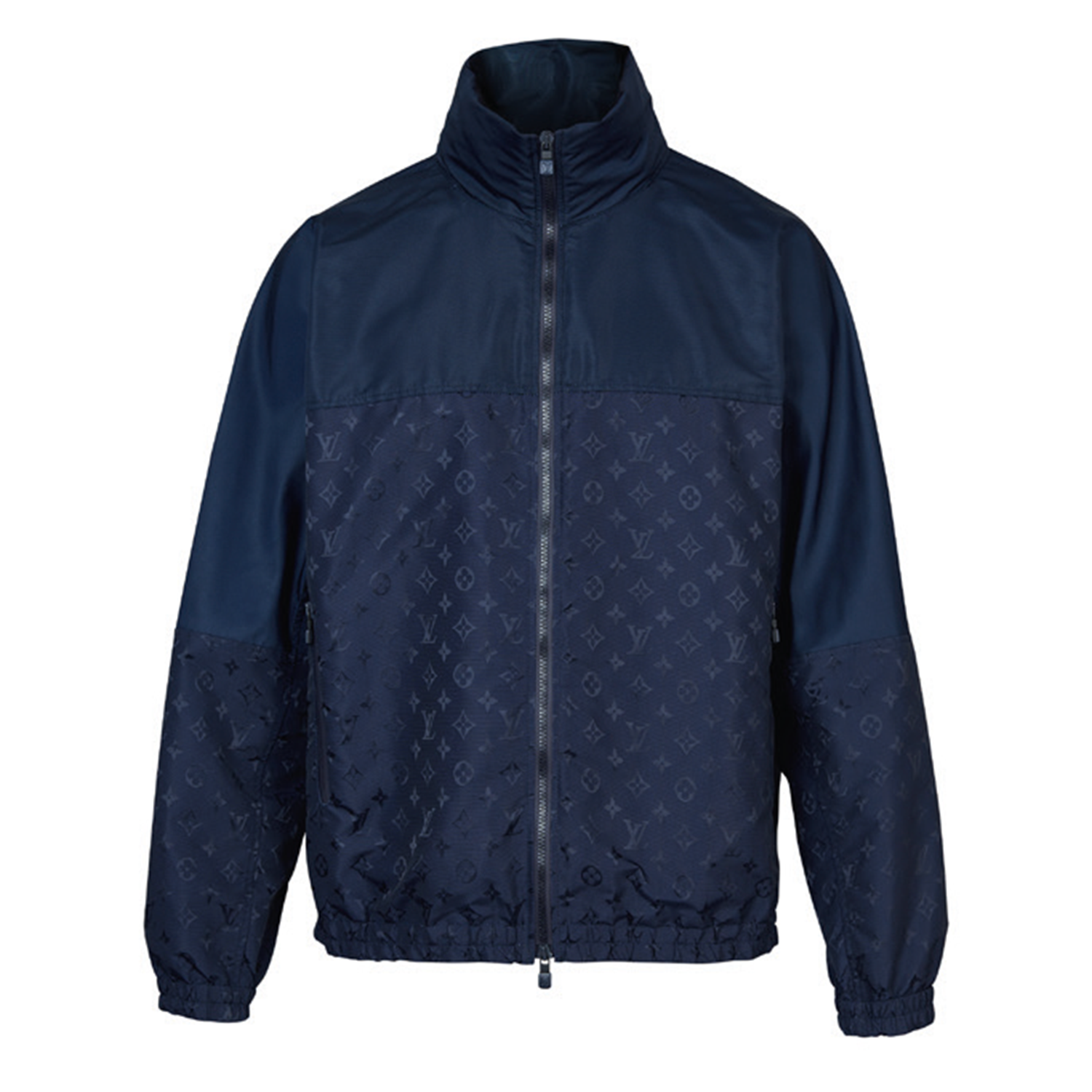MONOGRAM WINDBREAKER - €1900 $27001a44mjMONOGRAM JACQUARD