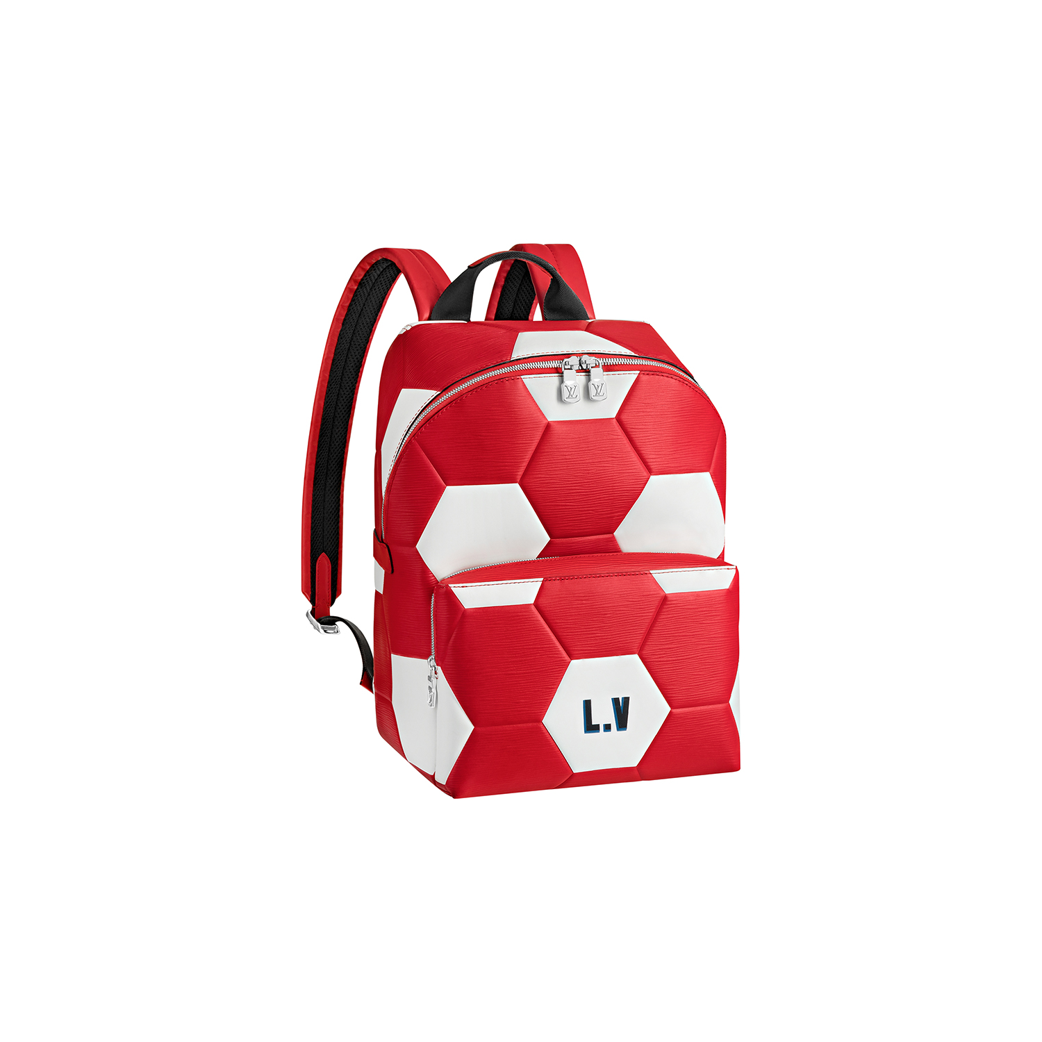 FIFA APOLLO BACKPACK - €2700M52117EPI WORLDCUP ROUGE