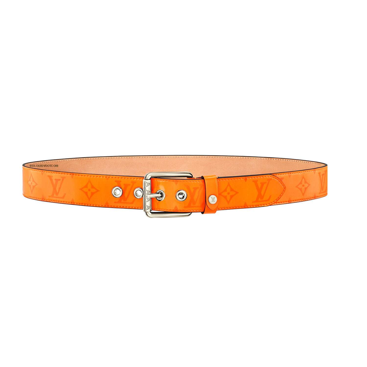 VOYAGER 35MM - CANCELLEDMP045MONOGRAM FLUO ORANGE