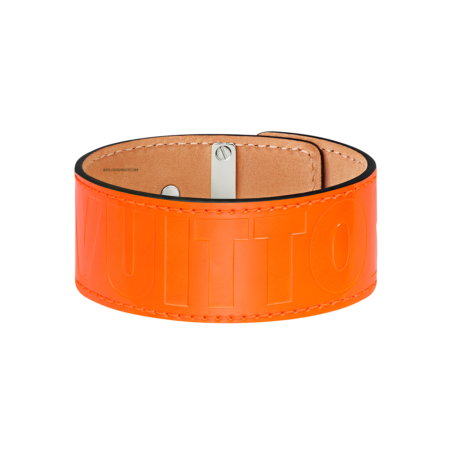 HISTORY BRACELET - CANCELLEDMP052ORANGE