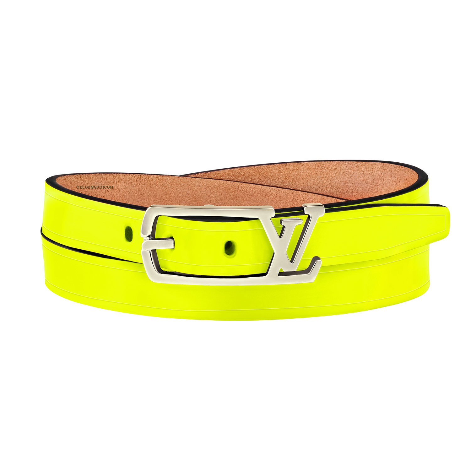 NEOGRAM FLUO - €215 $315MP050JAUNE