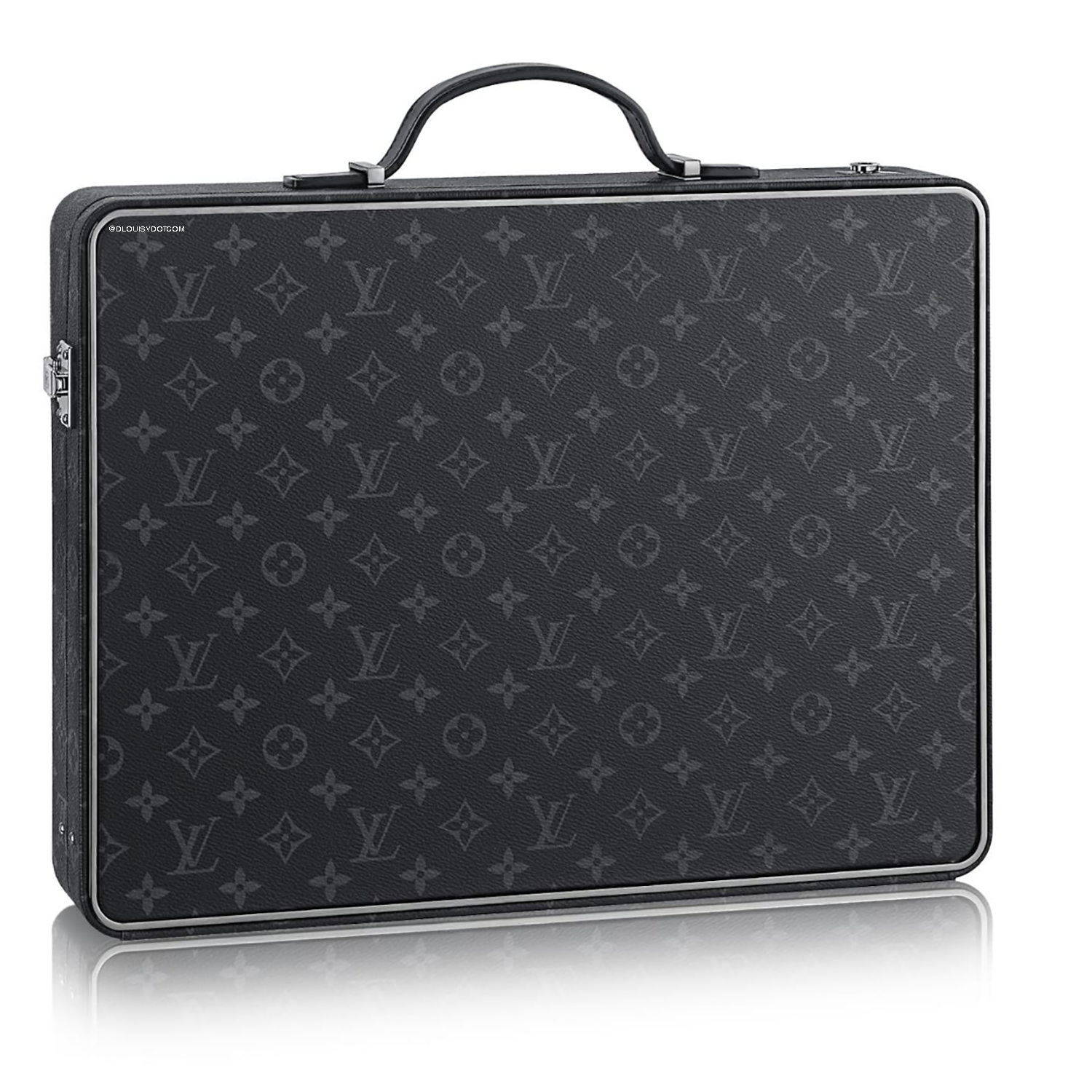 BRIEFCASE - €6200 $M10194MONOGRAM ECLIPSE