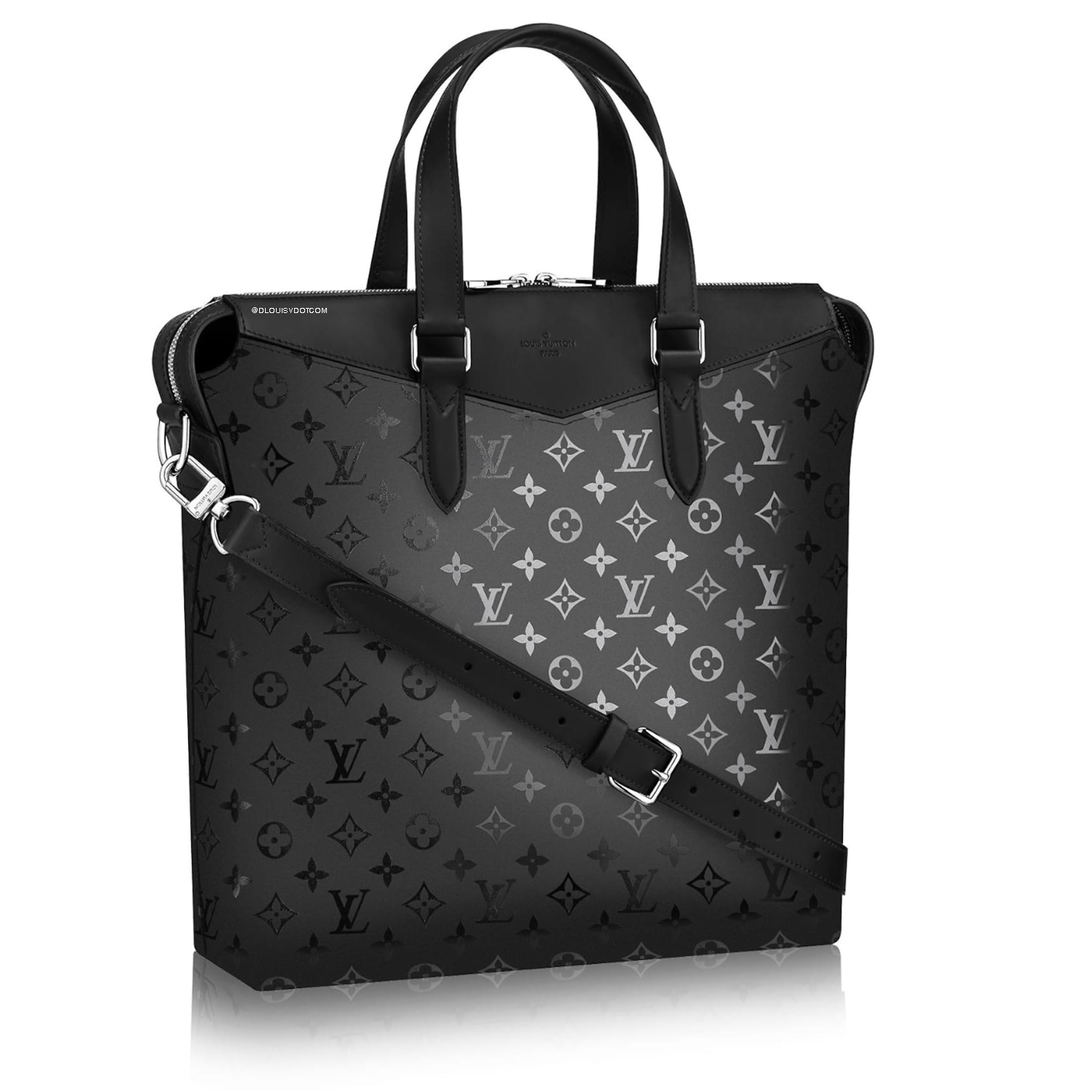 TOTE EXPLORER - €2700 $M40528MONOGRAM ILLUSION