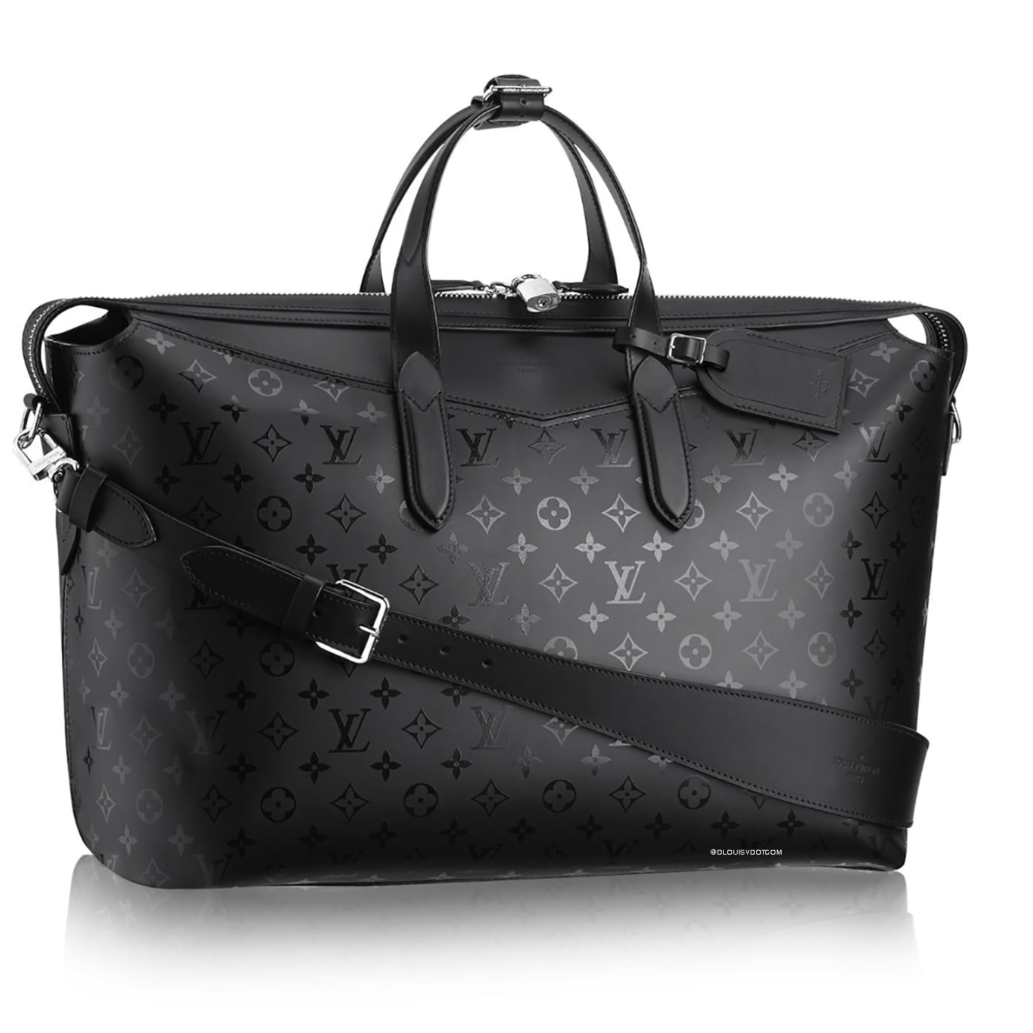 TRAVEL BAG EXPLORER - €3500 $M40648MONOGRAM ILLUSION