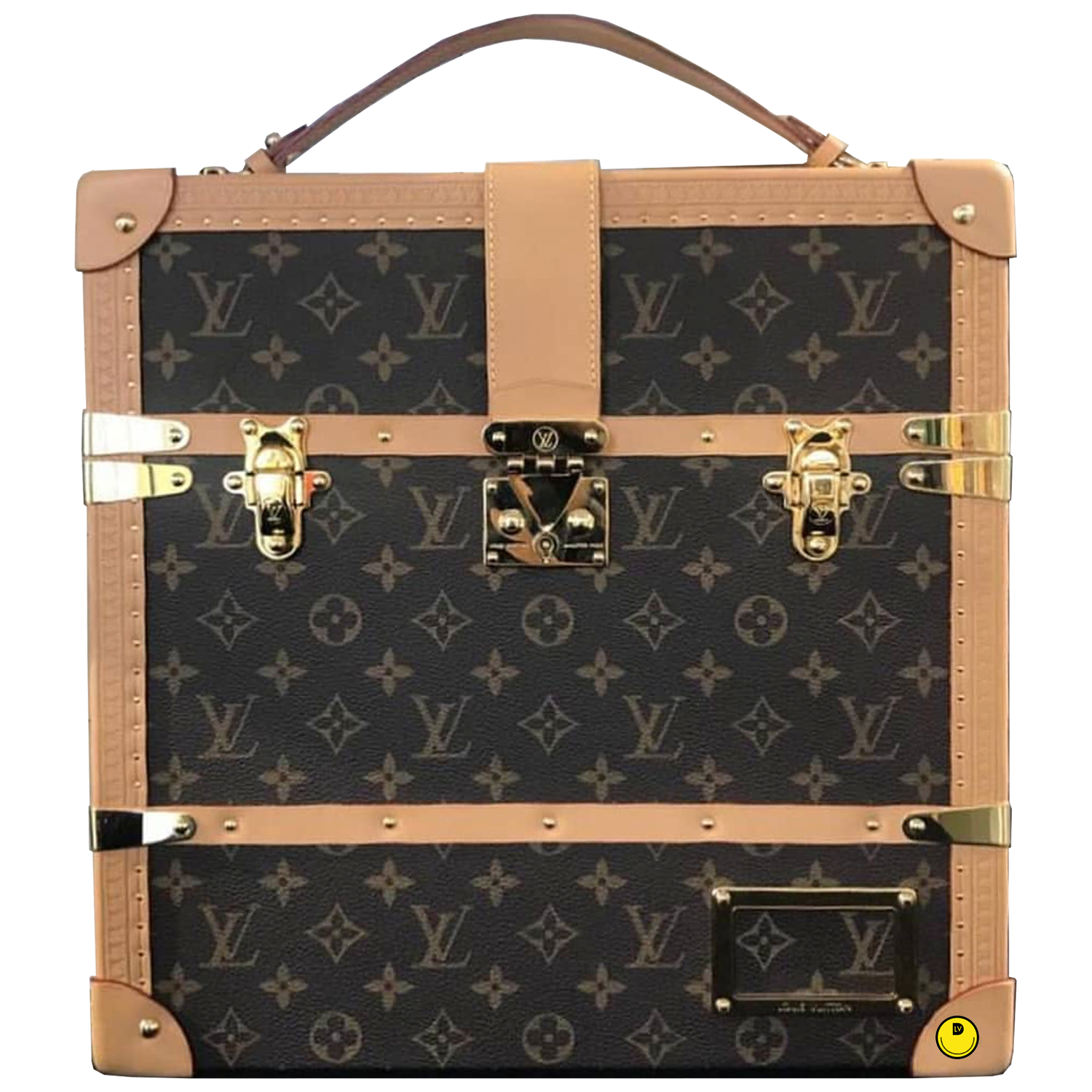 LAPTOP TRUNK - € $27,000M20176MONOGRAM