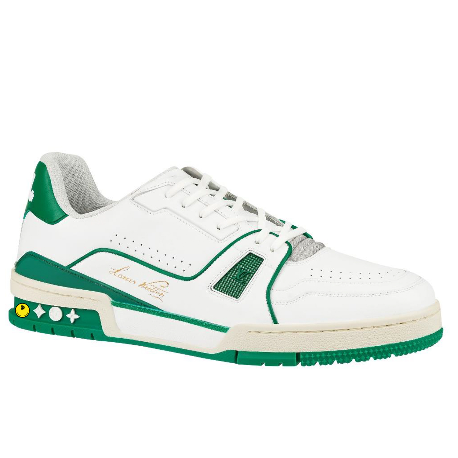 LOW TOP SNEAKER - €890 $12001A54HLVERT