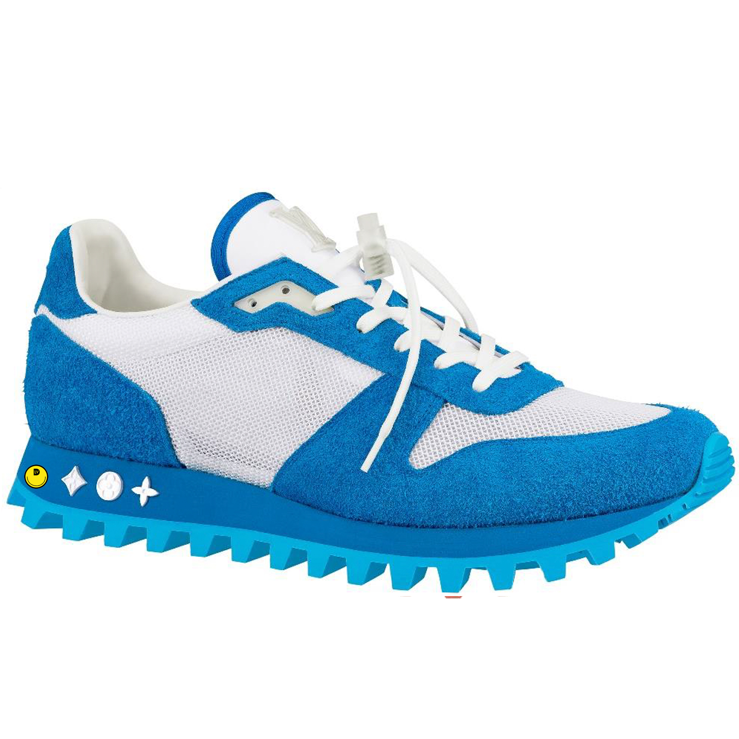 RUNNER SNEAKER - €750 $10201A54JTrouge