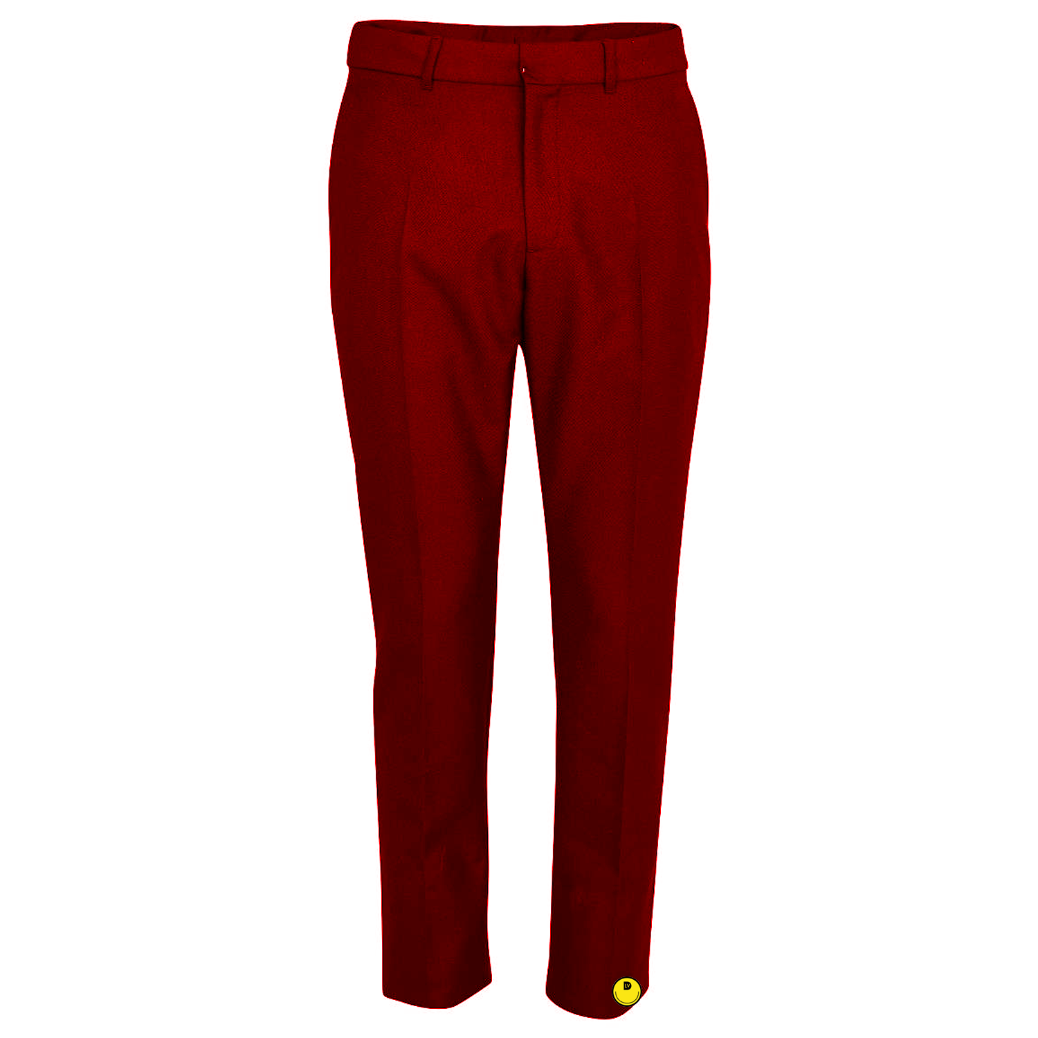 SIGARET TROUSERS - €790 $-rouge