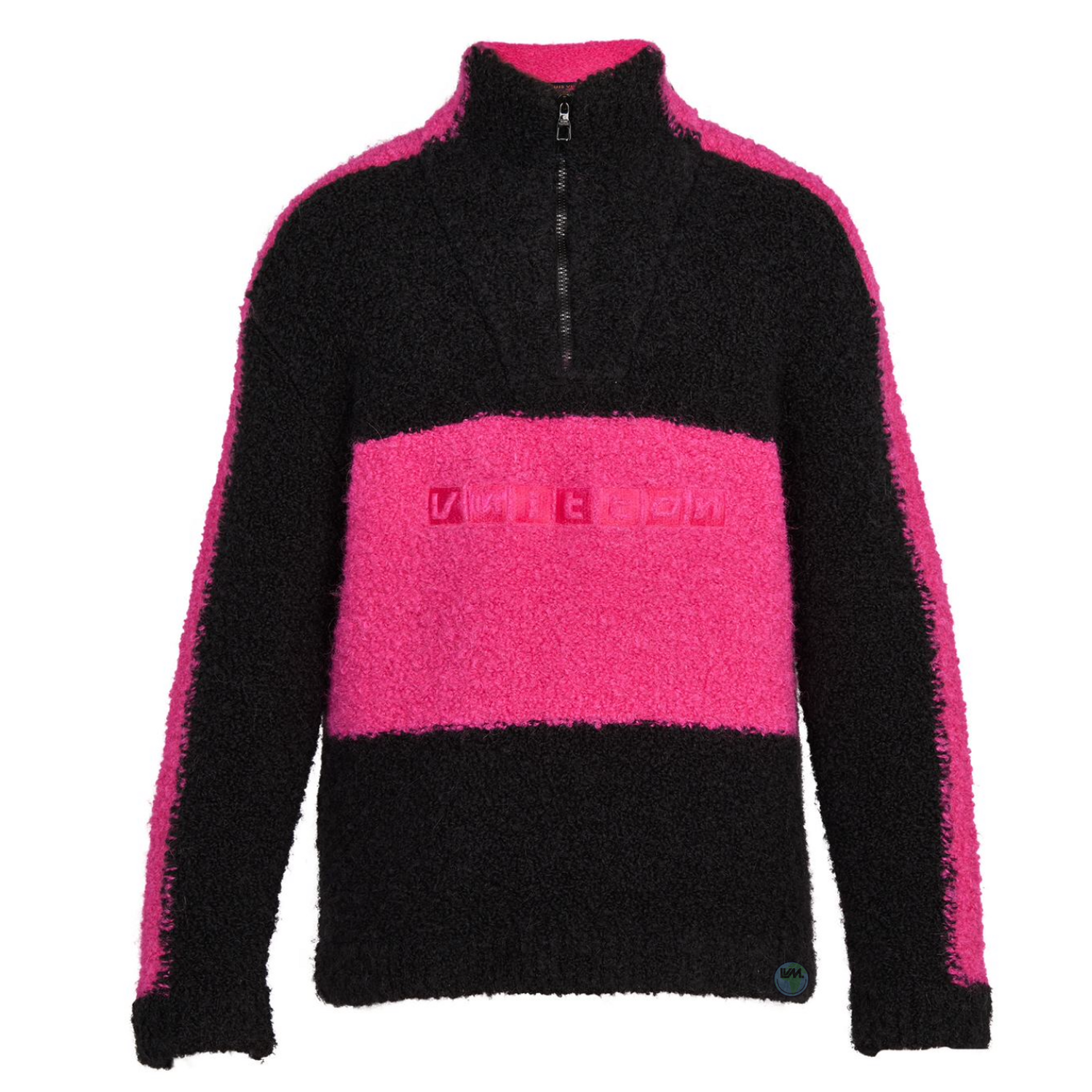 FLEECE JUMPER - €890 $11901A5CEKNOIR
