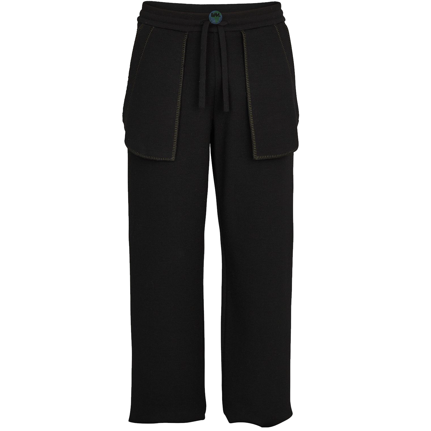 INSIDE OUT PANTS - €1500 $20001A5F12NOIR