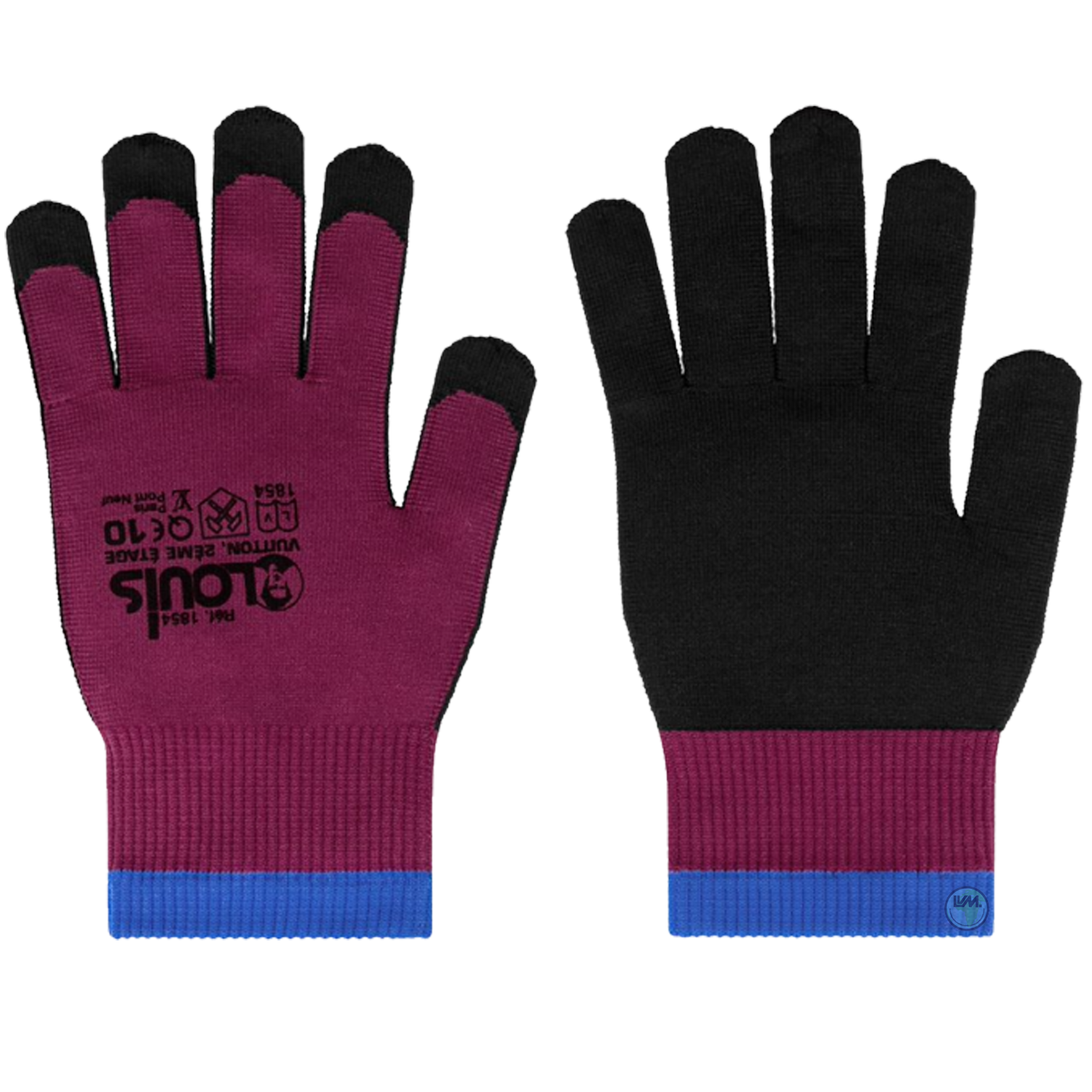 gloves - €250 $365mp2424purple